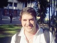 Pe. Paulo Ricardo Rosa