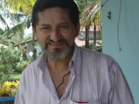 Pe. Graciomar Pereira Braga
