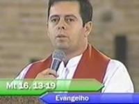 Pe. Jorge Pereira de Mello