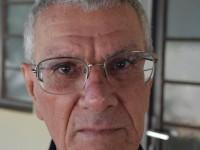 Pe. Alberto Francisco Mariani