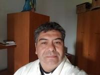 Pe. Juan Carlos Pacheco Vivanco