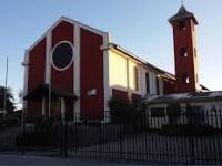 Paróquia San Pio X