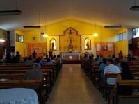 Paróquia San Gaspar Bertoni