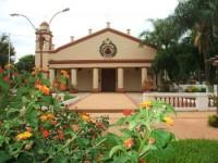 Paróquia Nuestra Señora del Rosário