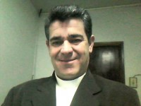 Pe. Benedito Rodrigues de Camargo, css