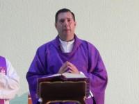 Pe. Ricardo Labbé Jaramillo