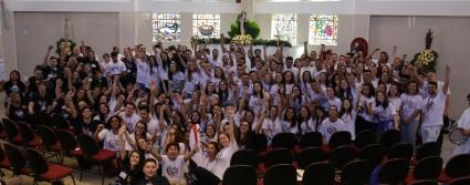 XXIII Missão Jovem Estigmatina, Campinas/SP